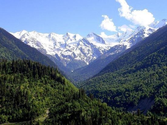 Две туристки найдены мертвыми в горах Грузии