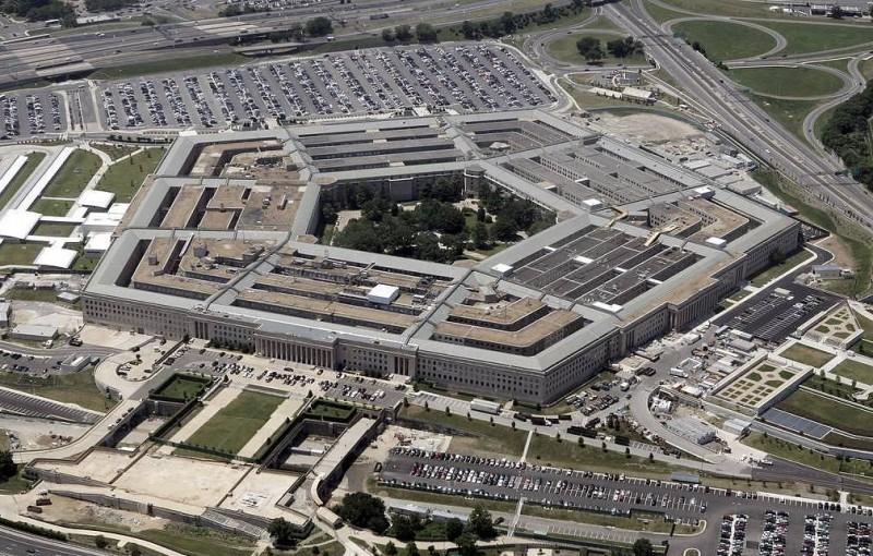 В Пентагоне заявили, что США получат гиперзвуковое оружие в течение ближайшей пары лет