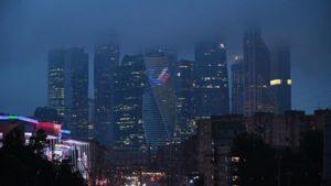 Более 100 парковочных мест появится в Москве из-за изменения схемы движения