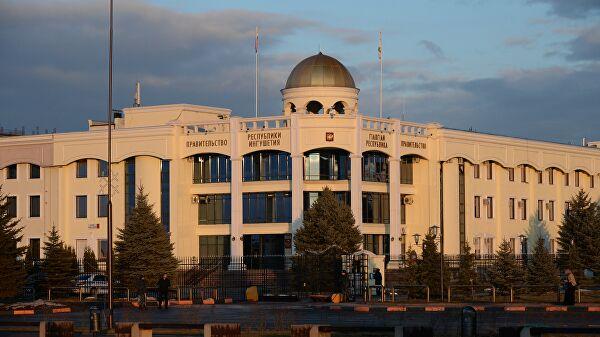 Пресс-служба главы Ингушетии не подтвердила увольнение главы минимущества