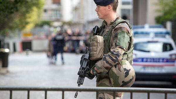 Французские таможенники перехватили более тонны кокаина на севере страны