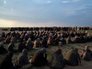 СК: Задержаны еще трое участников беспорядков 27 июля