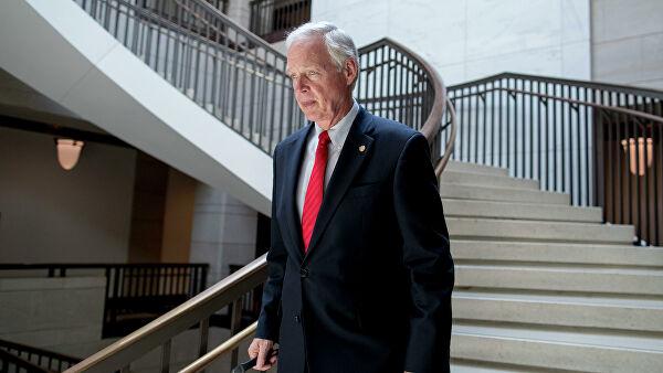 В Госдуме прокомментировали заявлении сенатора США о российской визе