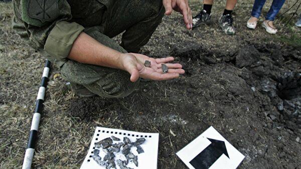 Силовики выпустили 55 мин по территории ДНР, заявили в Донецке