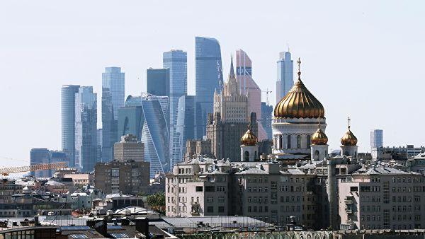 Economist поставил Москву на 37 место в рейтинге самых безопасных городов