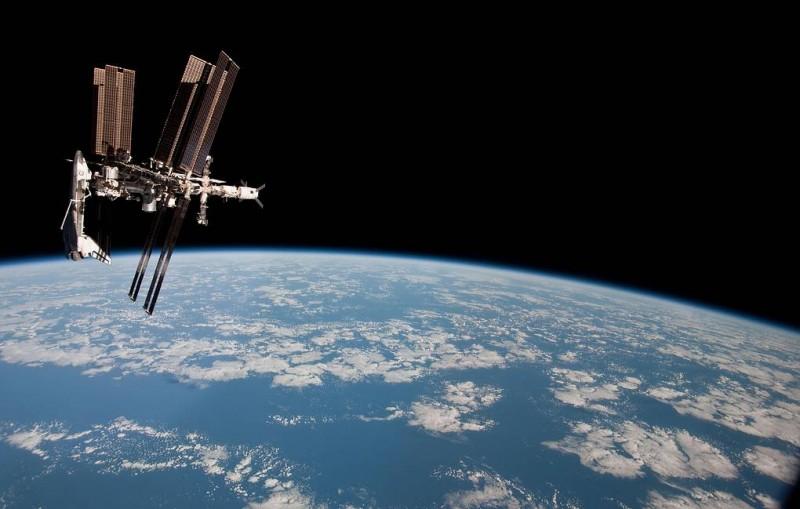 В Роскосмосе заявили об отсутствии угрозы экипажу МКС после срабатывания сигнализации