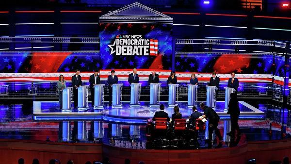 Кандидат в президенты США Джон Хикенлупер вышел из предвыборной гонки