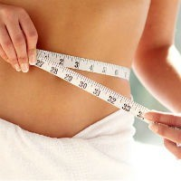 Сердцу вредит не лишний вес, а толстая талия