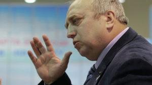 Кандидаты от КПРФ и ЛДПР оценили свои шансы возглавить Крым