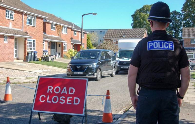 Скотленд-Ярд выявил четвертую жертву инцидента в Солсбери