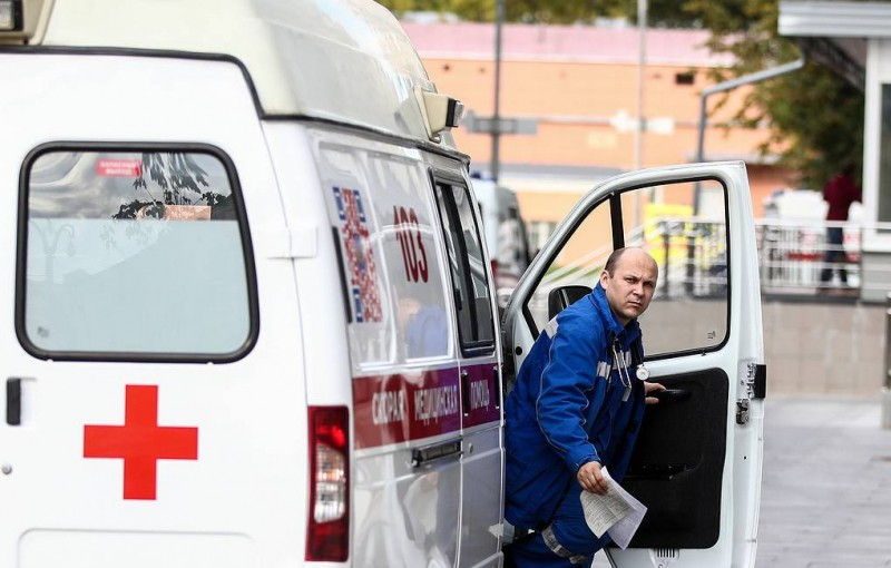 Число пострадавших при новых взрывах под Ачинском выросло до 11