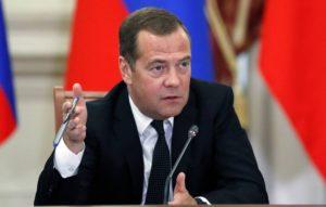 Правительство принесло курс рубля в сакральную жертву