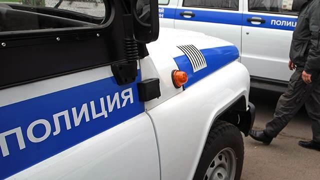 Неизвестные похитили из банка в Нижегородской области более 8 млн