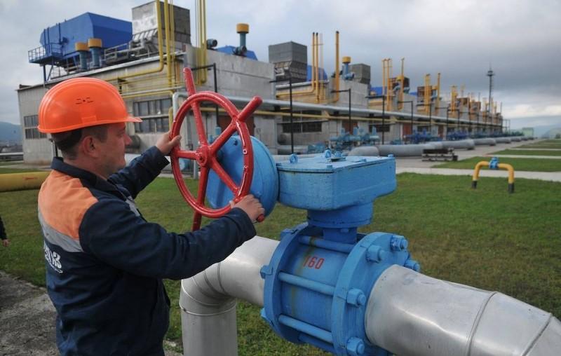 Украина предложит России новый 10-летний контракт по транзиту газа