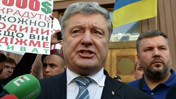 Украина может не пережить еще один Майдан, считает Порошенко