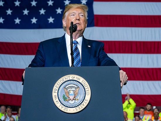 Провал Трампа: эксперты оценили вероятность удара США по Ирану