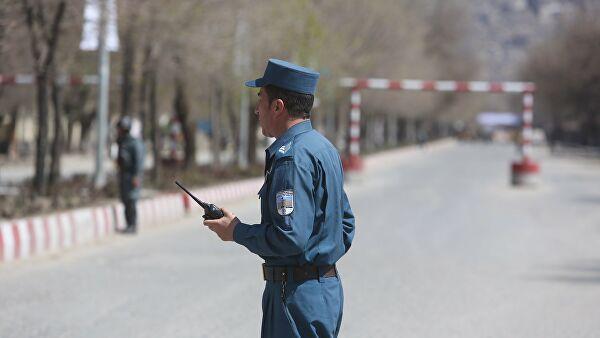 В Афганистане шесть силовиков погибли в результате взрыва, сообщили СМИ