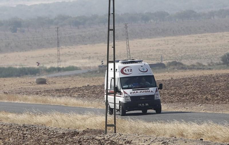 Посольство России в Турции рассказало о состоянии пострадавших в ДТП в Анталье