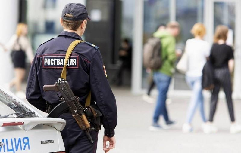 В Нижневартовске задержаны трое сторонников ИГ