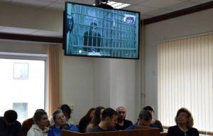 Автоматическая система фиксации остановки на вафельной разметке выписала московским водителям 214 штрафов за месяц