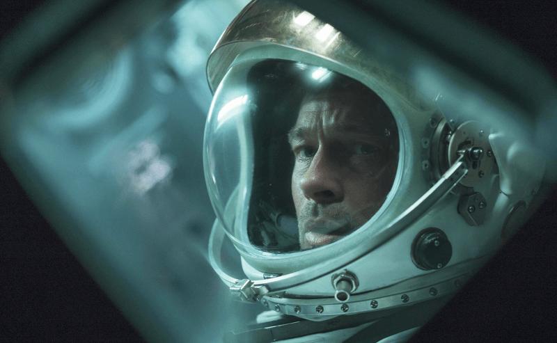 «Кзвездам» Джеймса Грея: космический «Апокалипсис сегодня» сБрэдом Питтом