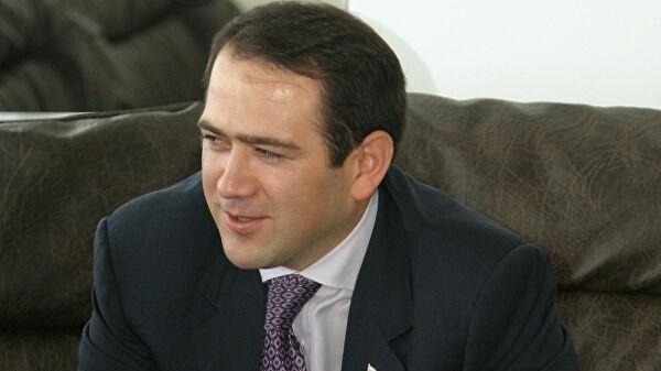 Посольство России направило запрос в госдеп из-за задержания Билалова