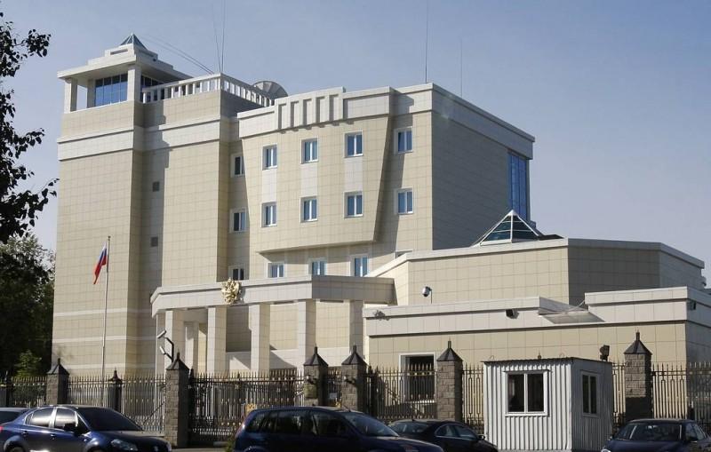 Посольство России в Белоруссии сообщило, что россиянка Анна Богачева находится на свободе