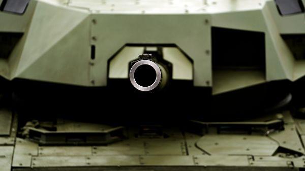 Американское издание сравнило число танков у России и НАТО