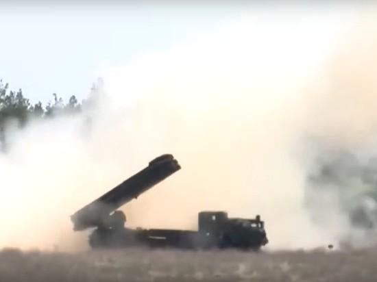 На Украине заявили о наличии оружия, превосходящего российское