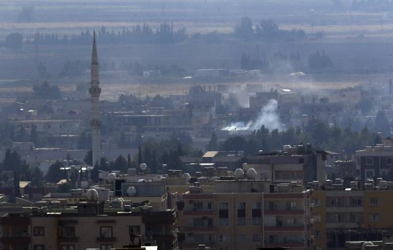 В Анкаре заявили, что в Сирии погиб турецкий военный