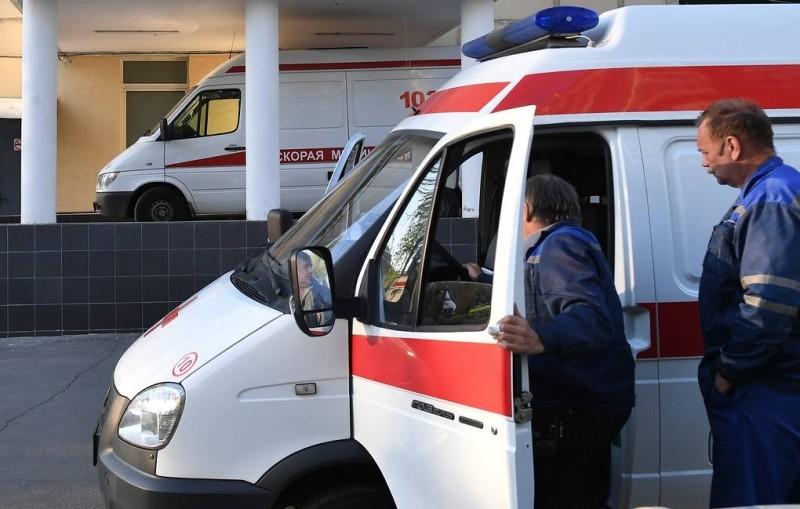 Годовалый ребенок, летевший рейсом Пхукет - Москва, умер