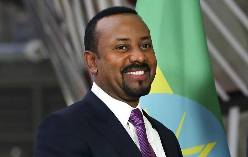 Нобелевская премия мира присуждена премьер-министру Эфиопии Абию Ахмеду