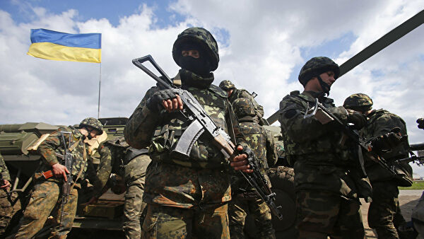 ДНР обвинила силовиков в попытке сорвать разведение сил в Донбассе