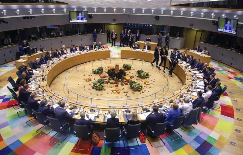 В ЕС не смогли договориться о начале переговоров о членстве Северной Македонии и Албании