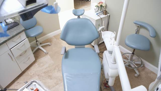 Страдающий от зубной боли мужчина зарезал стоматолога в Дагестане