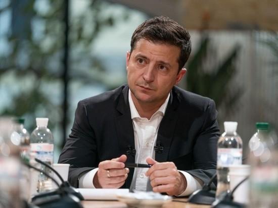 Зеленский сделал жесткое заявление по Крыму: полуостров следующий после Донбасса
