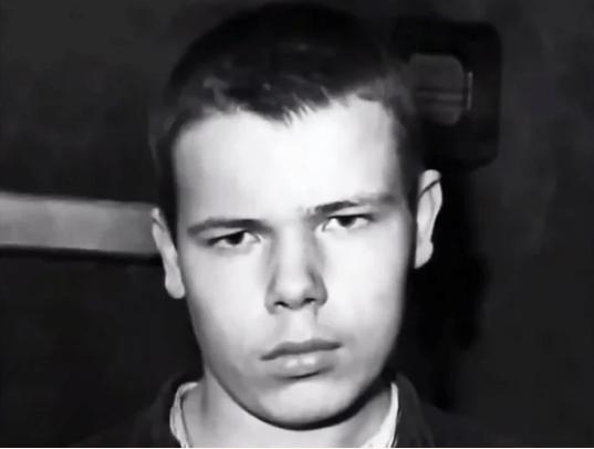 Кем был единственный подросток вСССР, кого приговорили квысшей мере наказания