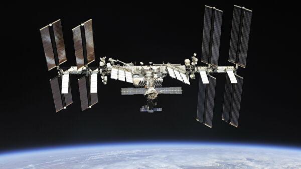 Россия строит специальный корабль для космических туристов