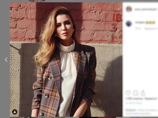 Дочь Заворотнюк опубликовала новые фотографии после долгого молчания