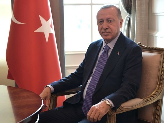 Эрдоган обсудит с Путиным тюрьмы для боевиков