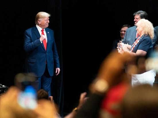 Позиционные бои вокруг импичмента Трампа: кому стоит бояться