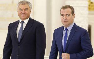Андрей Бунич: Транзит власти Путина закончится шоковой терапией