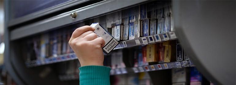 Продажа табака школьникам как форма недобросовестной конкуренции
