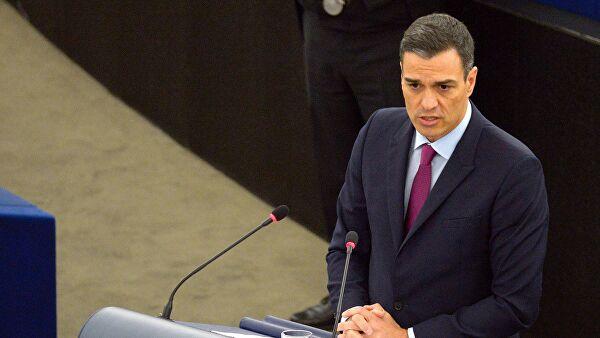 Педро Санчес закончил визит в Барселону, не встретившись с Кимом Торрой