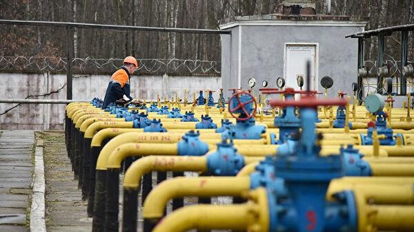 Россия, Украина и ЕК провели встречу для подготовки к консультациям по газу