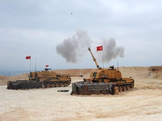 Политологи оценили возможность масштабной войны с участием Турции