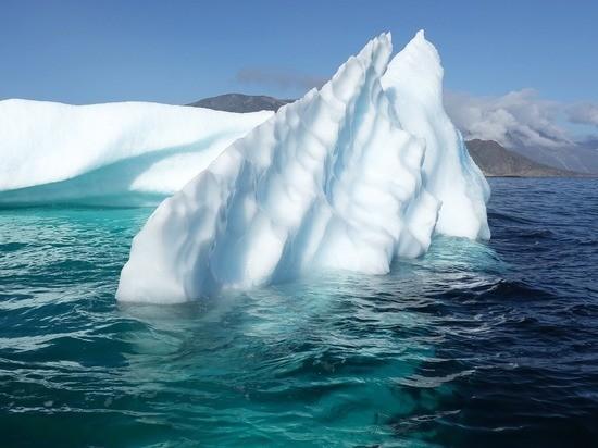 Минобороны РФ предоставило неопровержимые права на шельф Северного Ледовитого океана