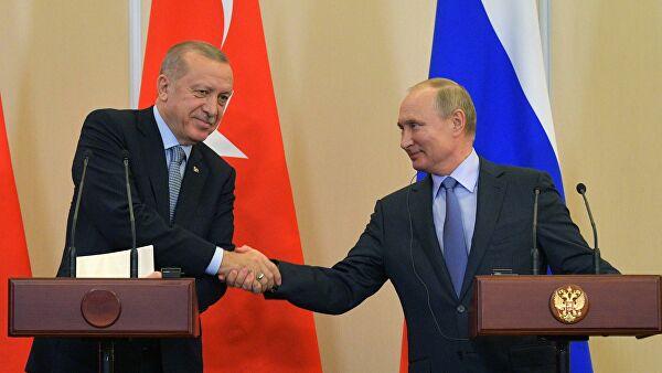 Эксперт: меморандум России и Турции снизит напряженность конфликтов в Сирии