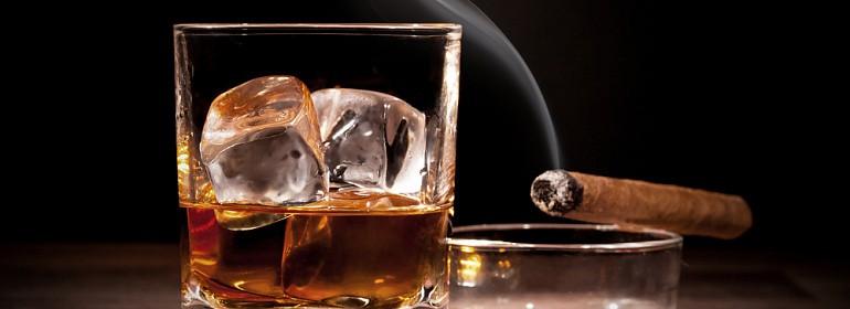 Алкогольные штрафы, табачные санкции