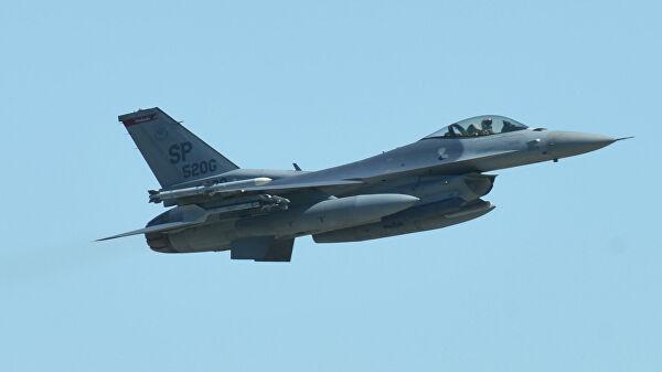 В Тайване одобрили проект о финансировании покупки 66 истребителей у США